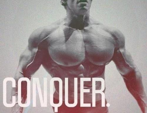 Die Schwarzenegger Methode für mehr Produktivität