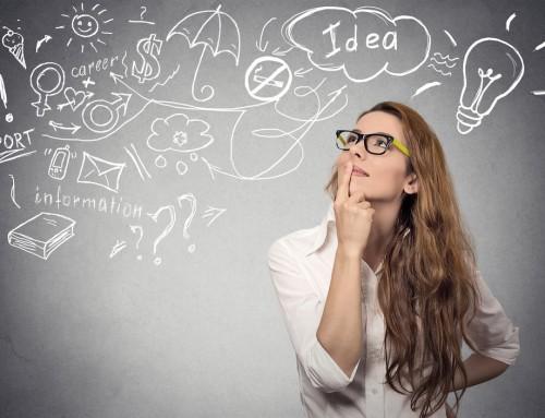 Wie Du passende Geschäftsideen und mehr Inspiration findest
